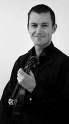 Oliver Nelson Violinist